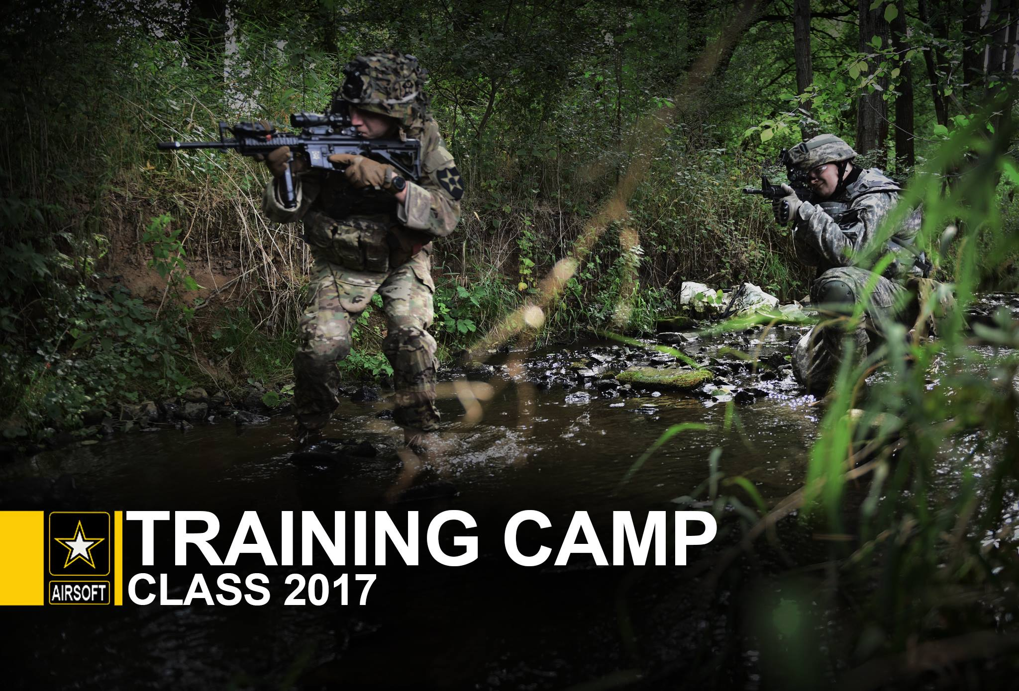 Training Camp - Class 2017